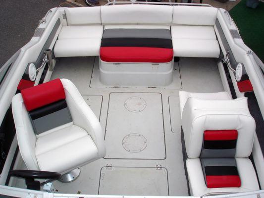 Custom Boat Upholstery